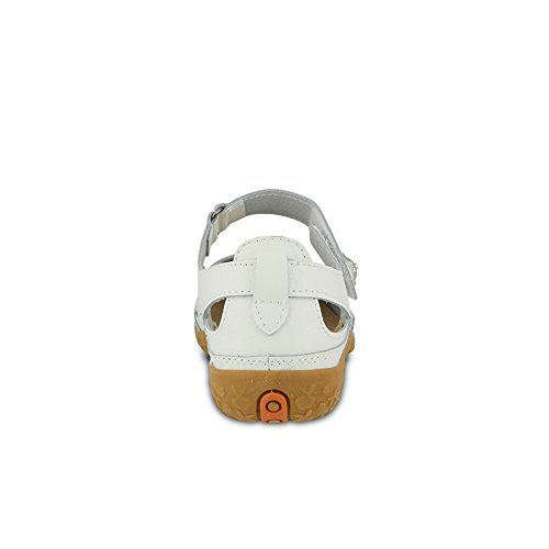 Spring Step Womens Naturate Highlights Shoe White