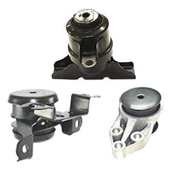 Tribute//DOHC DNJ MMK1070 Complete Engine Motor /& Transmission Mount kit for 2001-2004 Mazda 2.0L Ford//Escape