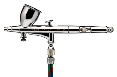 - Airbrush HP-CH (japan import)