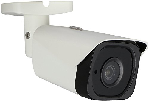 Cheap UNVideo H.265 ONVIF Network IP Bullet Camera (4MP) PoE WDR Weatherproof Outdoor Indoor CCTV Home Security Surveillance 3.6mm Lens Face and Motion Detection People Counting