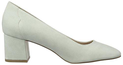 ESPRIT Tacco 050 Bice Grigio Pastel Scarpe con Pump Grey Donna HIHUpx4rqw