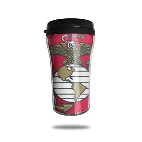 marine corps thermal coffee mug - 6