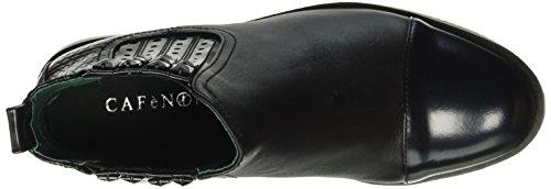 CAFèNOIR Women's NEC114 Short Boots Black - Schwarz (Nero 010) many kinds of cheap online great deals ZECiGGja4l