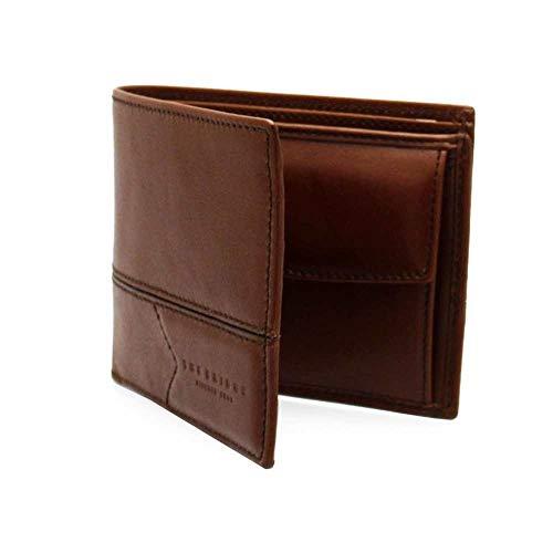 Giannutri 0145298a Brown The 14 Wayfarer Bridge Male Wallet Leather qwtpw0