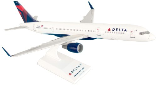 Graphic Kit Delta (Daron SkyMarks SKR545 Delta Airlines Boeing 757-200 1:150 Scale New Livery REG#N704X)