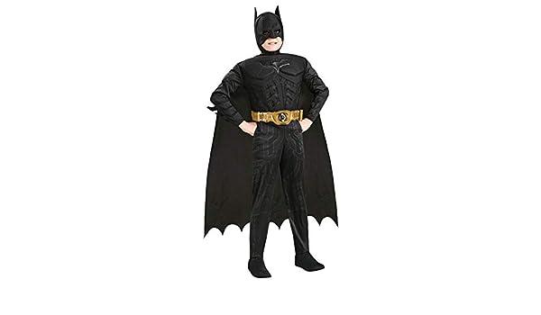 Horror-Shop Batman Niño Traje L: Amazon.es: Juguetes y juegos