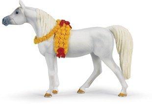 Circle Horse - Safari Ltd  Winner's Circle Horses: Arabian Mare