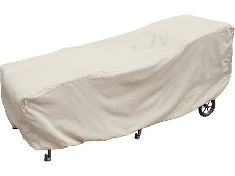 Treasure Garden Large Chaise Lounge Cover by Treasure Garden