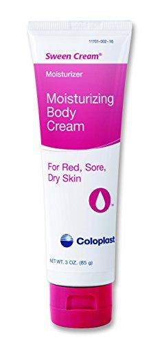 Sween Cream Jar - Coloplast Sween Cream 12 oz./Qty 12