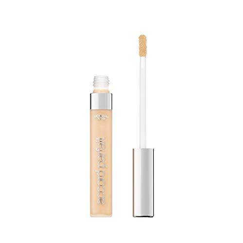 L'Oréal Paris Perfect Match Concealer 1.N Ivory, korrigiert Augenringe, kaschiert kleine Makel und hellt Schattenzonen im Gesicht auf