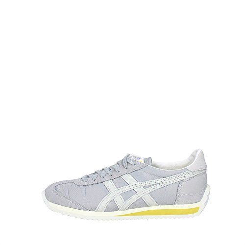 Onitsuka Tiger D110N..9696 Sneakers Donna GRIGIO 39