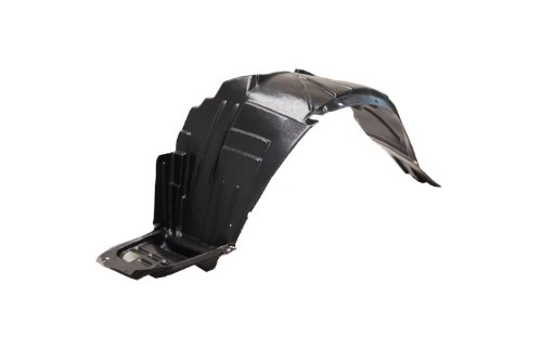 Acura RSX Replacement Front Driver Side Plastic Fender Liner Splash Shield