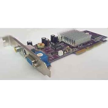 OEM SYSTEMS COMPANY Tarjeta Grafica AGP GFORCE 4 MX440 64MB ...