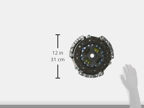 LuK 04-155 Clutch Set