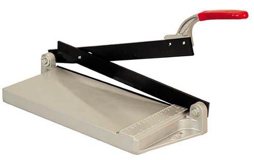 vinyl floor cutter - 1