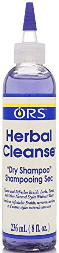 (Organic Root Stimulator Herbal Cleanse Hair and Scalp Cleanse Shampoo, 8)