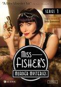 Miss Australia Costume (Miss Fisher's Murder Mysteries 1)