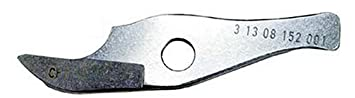 Fein 31308152001 Blade for Stainless Steel Cuts on BSS1.6 Sheet Metal Shear