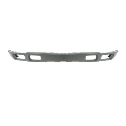 Silverado Lower Valance - CarPartsDepot 350-15109-10 FRONT BUMPER VALANCE APRON DEFLECTOR AIR DAM TEXTURE GRAY GM1092173
