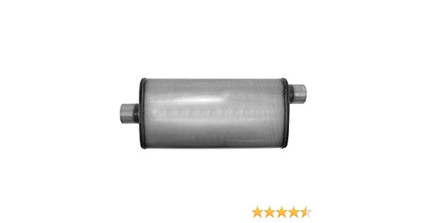Exhaust Pipe AP Exhaust 48589