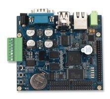 "EMBEST SBC6845 WITH 7""LCD EVAL BOARD, SBC, AT91SAM9G45 MCU"
