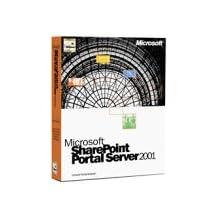 Microsoft Sharepoint Portal Server 2001 25 Client