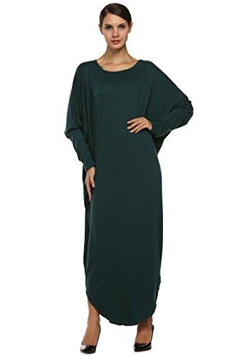 moroccan cotton dresses - 5