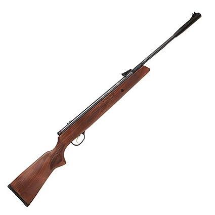 Hatsan Model 95 Combo  177cal Airgun, Walnut
