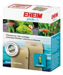 Eheim Fine Cartridge for 2012 (2 pcs) ()