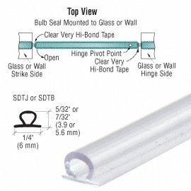 vinyl bulb seal - 3