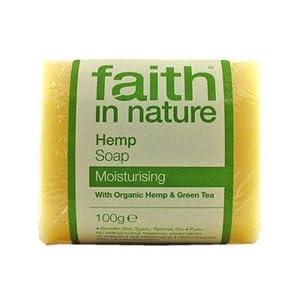 Hemp w Lemongrass Pure Vegetable Soap by Faith in ...