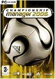 : CHAMPIONSHIP MANAGER 2006