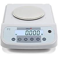 Balanza precisión laboratorio Gram FC-200 (200g x 0,001g)