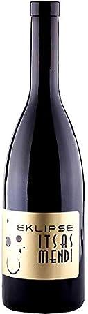 Itsasmendi Eklipse Vino Tinto - 750 ml