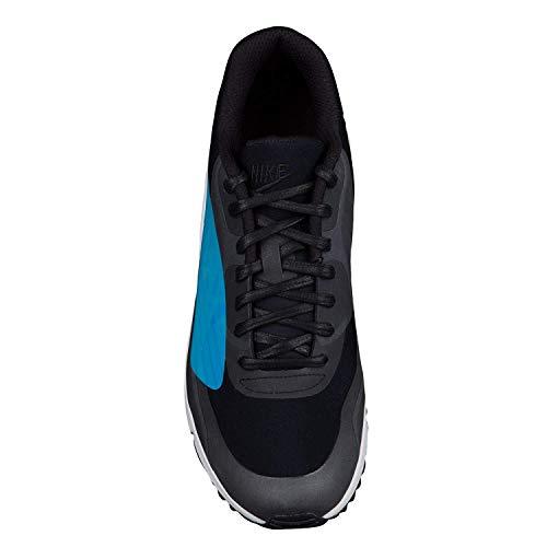 Cyan de Heritage nbsp;Rosherun Chaussures Laser Black Homme sport Nike nbsp;– Blue wFvgqSnO