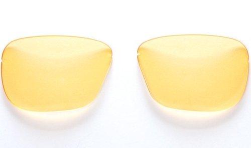 Randolph Ranger - Classic - Standard Lenses (Medium Yellow, - Ranger Lenses
