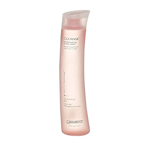 Giovanni Body Wash Grapefruit Sky