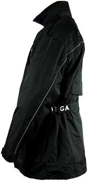 Vega Rain Jacket Hi-Visibility Yellow, XX-Large
