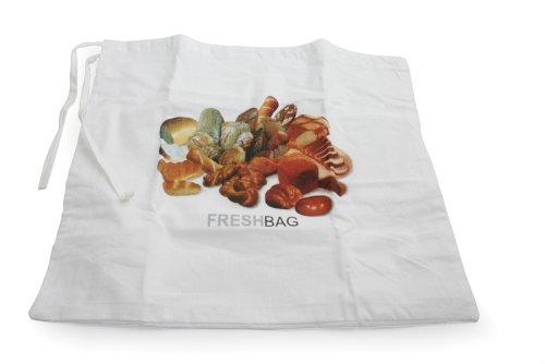 Dalla Piazza Lustro Bread Bag #D3600