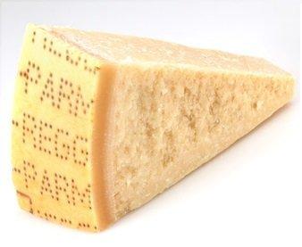 Parmesano Reggiano queso tradicional añejado 24 meses 2 Kg CASEINUS - Denominación de Origen Protegida (Parmigiano Reggiano DOP 24 mesi): Amazon.es: ...