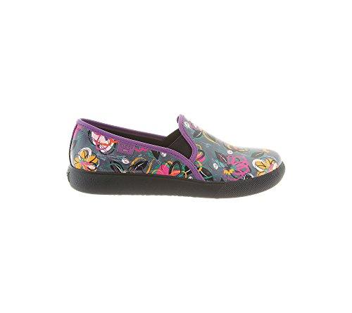 Klogs Schoenen Vrouwen Reyes Slip-on Napa Grafische Schoen Pansy Patent