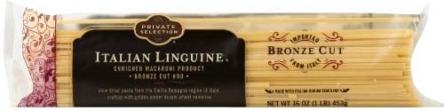 Private Selection Italian Linguine 16 oz (Pack of 4)