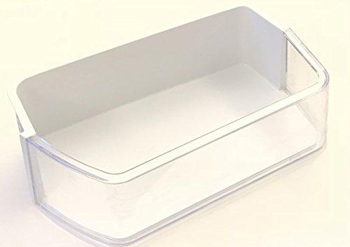 Price comparison product image OEM Samsung Refrigerator Door Bin Basket Shelf Tray For Samsung Models RF260BEAESR/AA, RF260BEAESR/AA-0001, RF260BEAEWW/AA, RF260BEAEWW/AA-0001