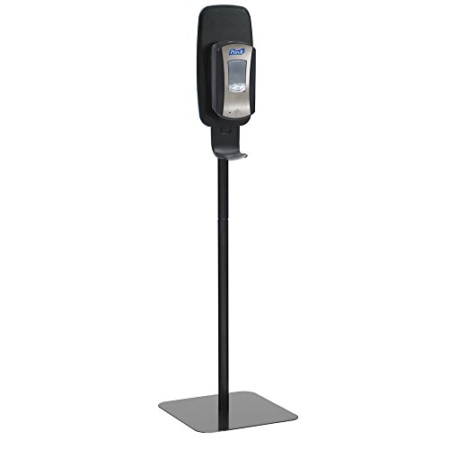 purell-2425-ds-tfx-floor-stand-with-monarch-black-finish