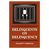 Delinquents on Delinquency, Goldstein, Arnold P., 0878223088
