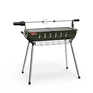 Amazon.com: Hongbanlemp Charcoal Grill Thicken Large ...