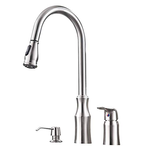 kitchen faucet spout only - 4