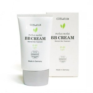 Cheap Coswella's Perfect Herbal BB Cream 30ml