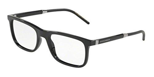 (Eyeglasses Dolce & Gabbana DG 5030 501 BLACK)