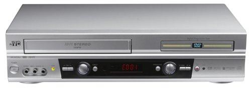amazon com jvc hr xvc25u progressive scan dvd hi fi vcr combo rh amazon com JVC VCR Remote Codes DVD VCR Combo Samsung DVD Recorder VCR Combo